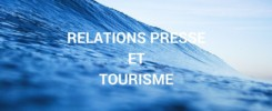 attaché de presse tourisme